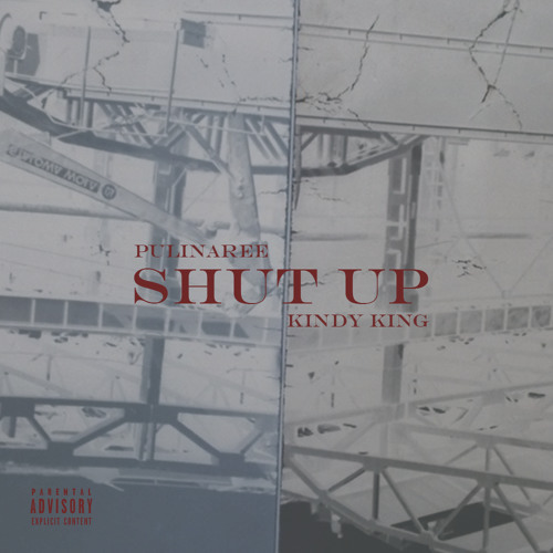 Shut up (feat. Pulinaree)