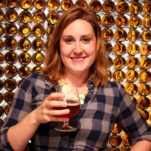Dani Babineau, Co-Founder and CEO of Redemption Rock Brewing