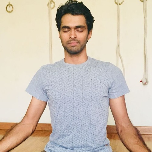 Tarunidhar [Part 2] - Diving deep into yoga and its philosophy