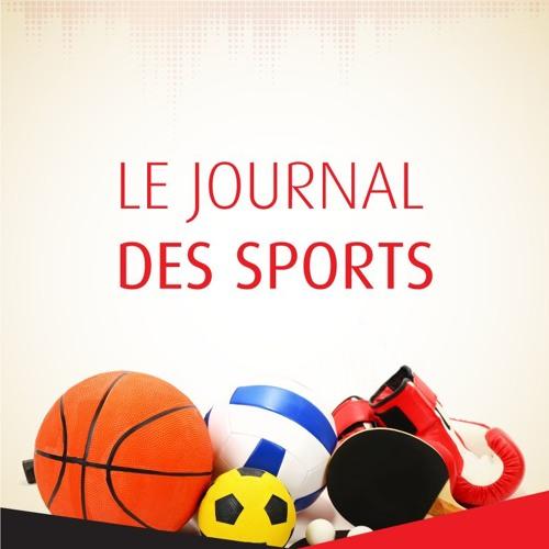 Le journal des sports de 17H00 du 12 Septembre 2018