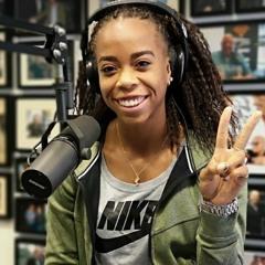 Jamile Samuel bij ALLsportsradio! - ALLsportsradio LIVE! 12 september 2018 deel 1!