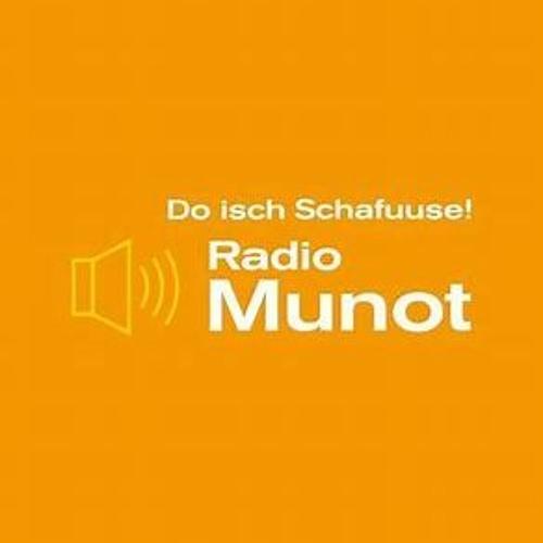 Interview Gadget Baron bei Radio Munot Schaffhausen