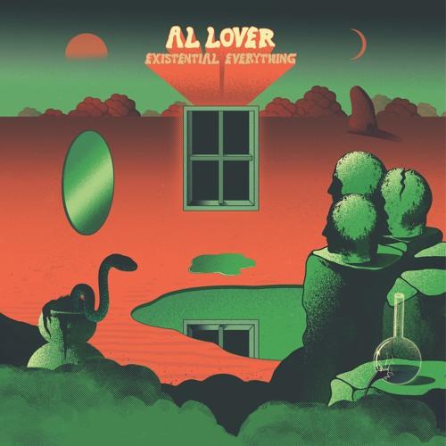 Al Lover - Hubris In Real Time