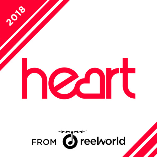 Heart ReelWorld Imaging 2018 by ReelWorld Europe | Free Listening on
