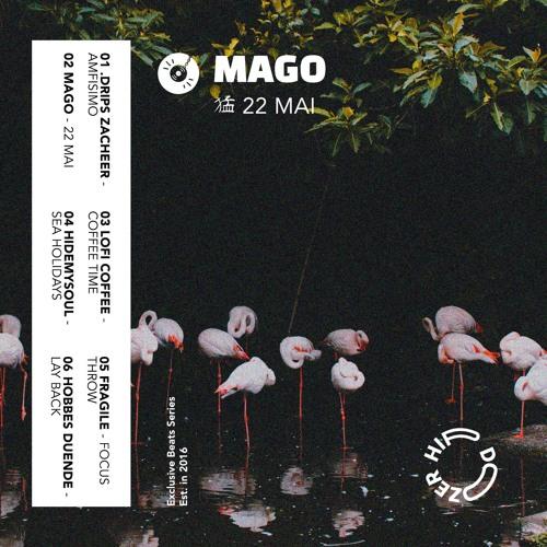 Mago - 22 Mai