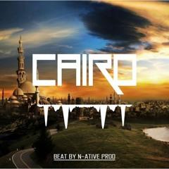 """CAIRO"" Oriental Old School Hip Hop Beat   Dope Arabic Rap Instrumental"