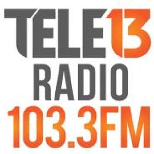 ANDRE LAROZE, director Feria PEFC en TELE13 RADIO