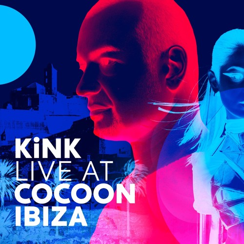 KiNK - LIVE AT COCOON IBIZA - CORMIX058