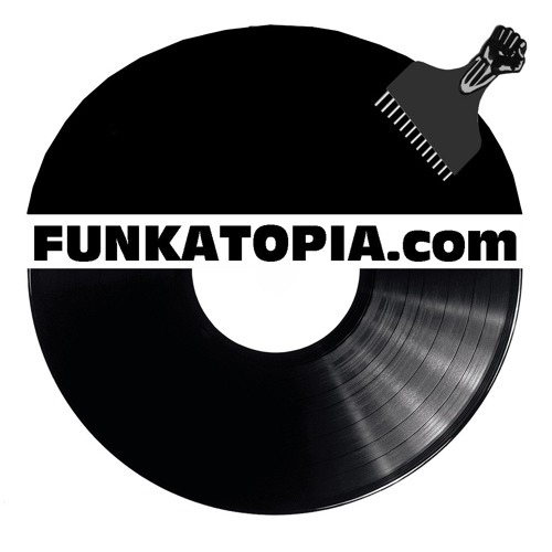Funkatopia Radio Show - Episode 2