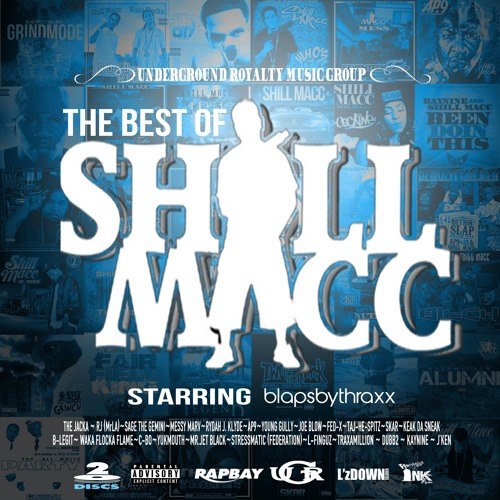 Shill Macc Feat  Taj-He-Spitz - Highway by Urbanlife Distribution