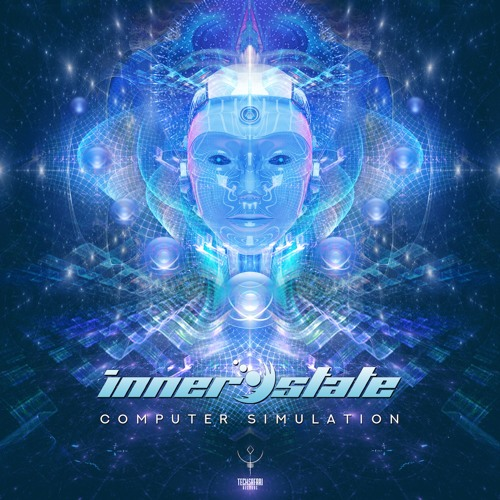 Inner State - Computer Simulation (Out on TechSafari Record)