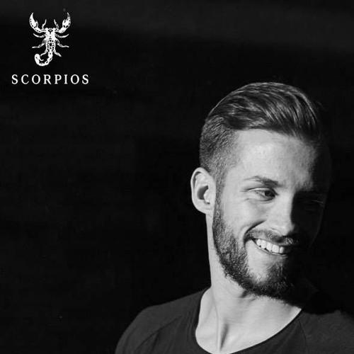 Milo Hafliger at Scorpios Mykonos