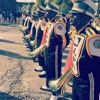 Jamiroquai -Time Won't Wait For You Arranged BY: Derrick Smith for Marching Band