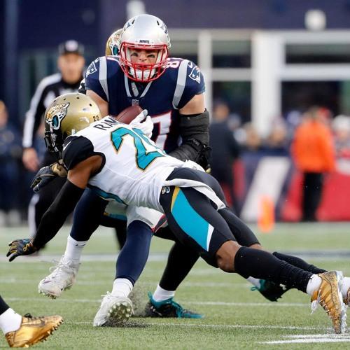 Allan Bell of 24/7 Sports previews NFL Week 2 Patriots vs Jaguars