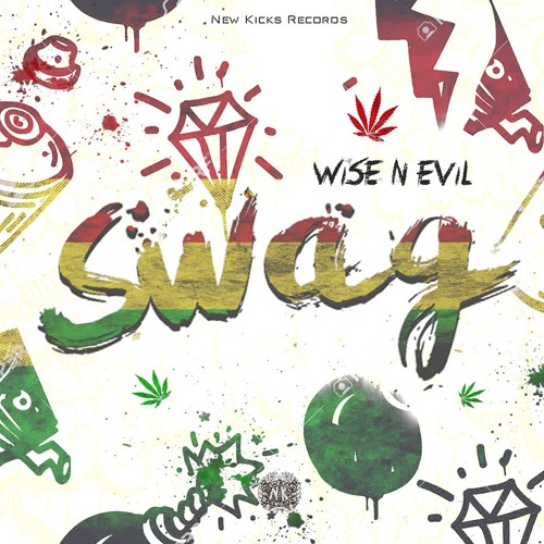 WISE N EVIL - SWAG (Preview | Out Now @ New Kicks Records)