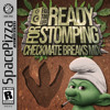 READY FOR THE STOMPING (CHECKMATE BREAKS MIX) | FREE DOWNLOAD