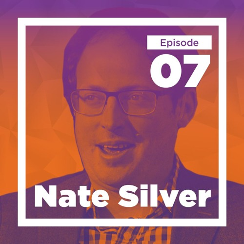 07 - Nate Silver on the Supreme Court and the Underrated Stat for Finding Good Food (Live at Mason)