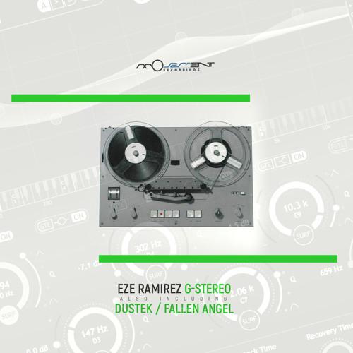 Eze Ramirez - Dustek [Movement Recordings]