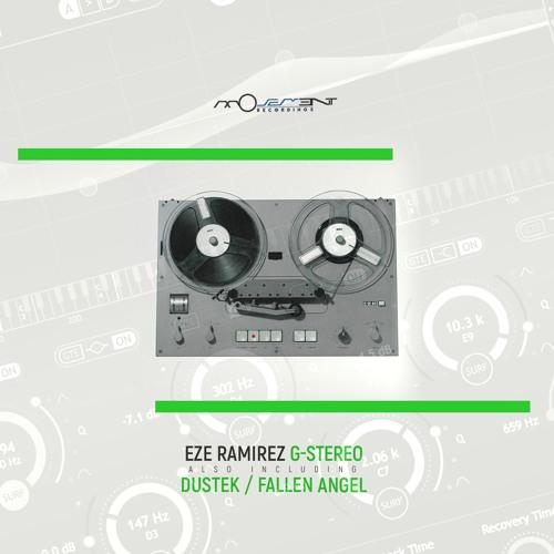 Eze Ramirez - G-Stereo EP (incl. Dustek, Fallen Angel)