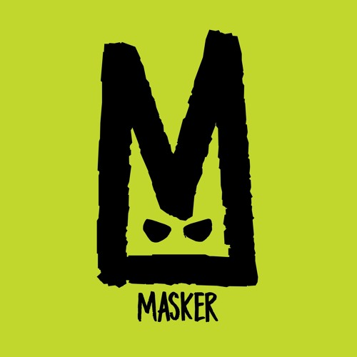 MASKER - THE PUNISHER