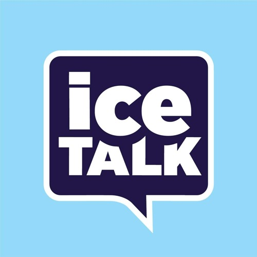 ice talk 2.0 & special guests Madison Hubbell and Zachary Donohue