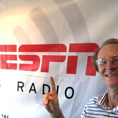 ESPN Radio Int. DocUtah