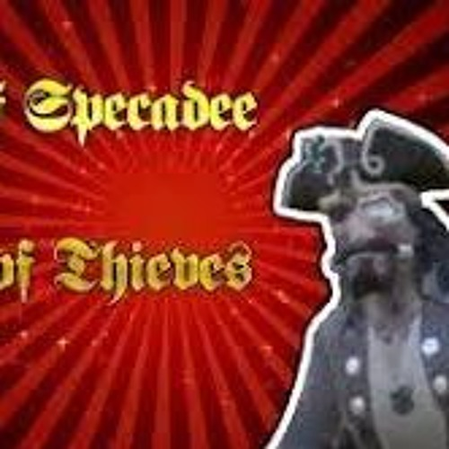 SoT - Tune For The SpecaDee The Pirate Youtube Adventures by