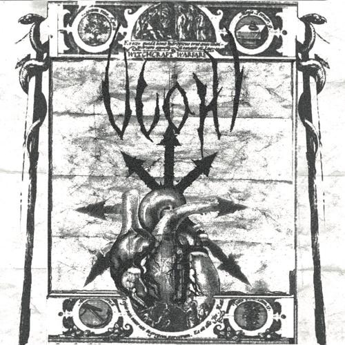 VUOHI - Pissing O.T.N.F.