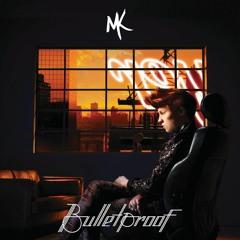 La Roux - Bulletproof (Midnight Kids Remix)