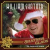 "William Shatner ""Silent Night"" Feat. Iggy Pop"