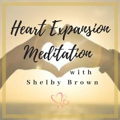Heart Expansion Meditation