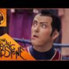 We Are Number One Remix but by The Living Tombston
