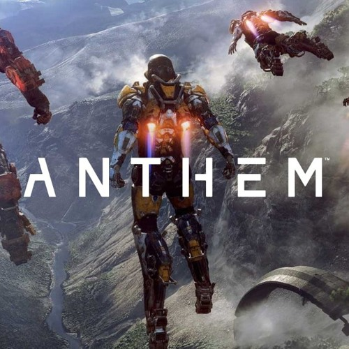 Podcast Episode 101 - Is Anthem Releasing To Late?