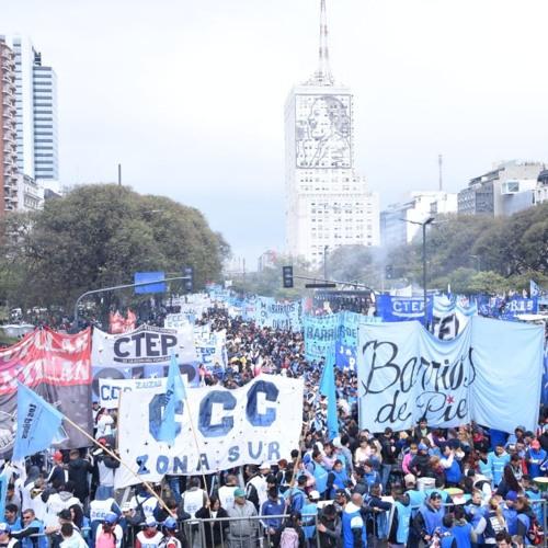 12 - 09 - 2018  - GRINGO CASTRO - SG CTEP - Es Hora Q Plantiemos La Política Estratégica - CIERRE