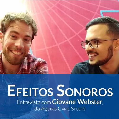 Efeitos Sonoros - Entrevista com Giovane Webster, da Aquiris Game Studio