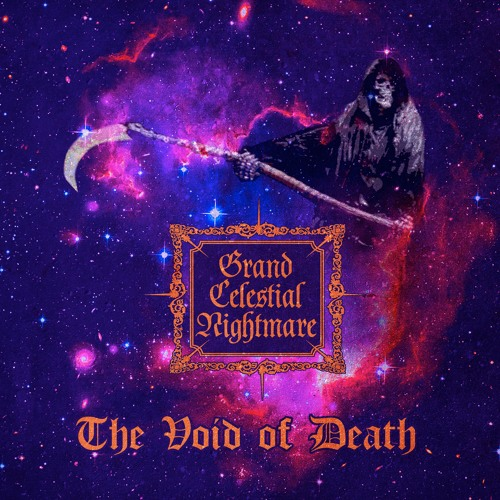 [KEEL145] Grand Celestial Nightmare - Entering the Great Void of Death