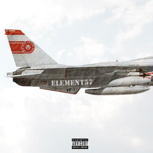 Eminem - Kamikaze (Element57 Remix) by FiveSe7en Collective