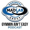The Gymmin Ain't Easy Show- Partnership Between Madlab and Precision Nutrition (Ep 24)