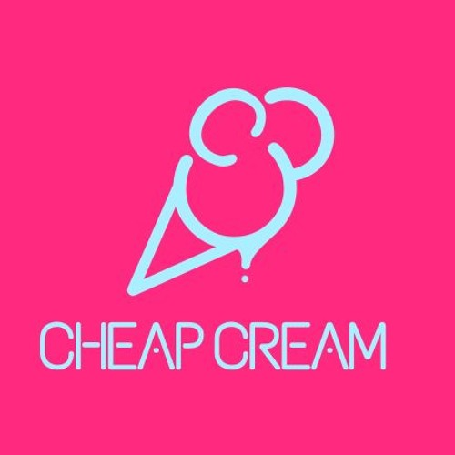 Kissing Game/CHEAP CREAM