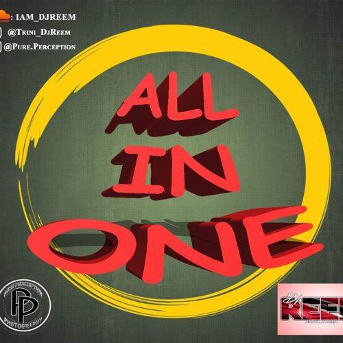 ALL IN ONE 2018 | FT DJ REEM & DJ KiDDjr
