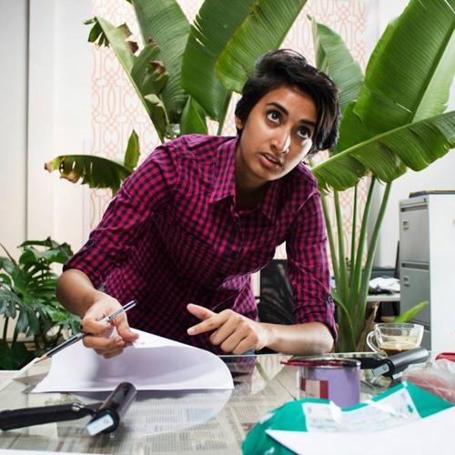 Shreyas Krishnan  Devenir Rosie