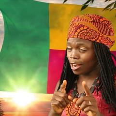 Kalamoulaye & Anna TEKO - Le chemin du Bénin