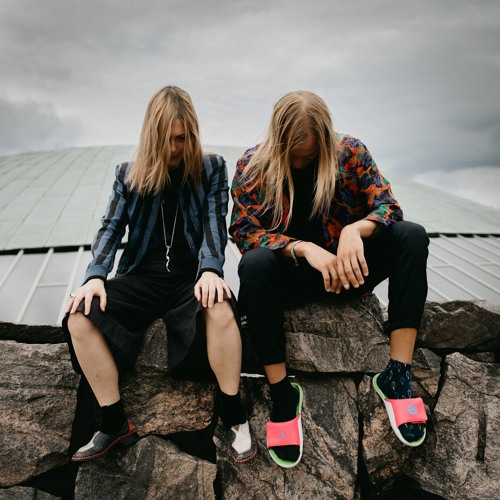 Islaja & Tatu Rönkkö _Shamanistic Plea_ (teaser)
