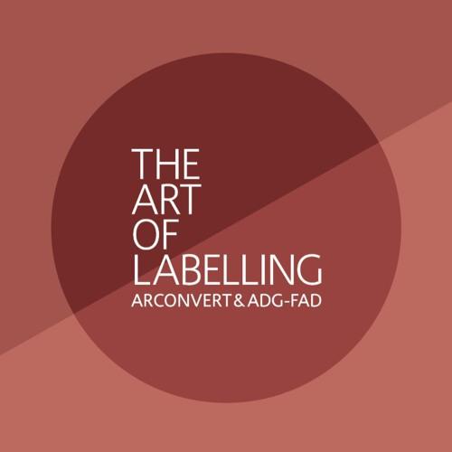 The Art of Labelling #2 | Ingrid Torán & Irene Gavalda