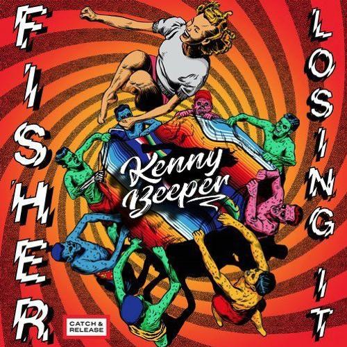 FISHER - Losing It (Kenny Beeper's Breaks Re Rub)*Free download