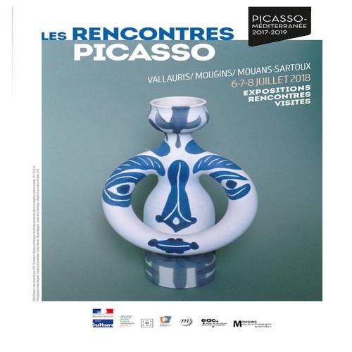 Les Rencontres Picasso : Part II