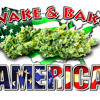 Wake & Bake America 691 The Failed Drug War, Canadian Military And Cannabis, & Live Resin