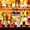 (DJ MT) - The Bar Is Open #1 - 12 September 2018