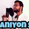 PANIYON SA COVER |  Ft.SUNNYK MUZIC |  Atif Aslam | Tulsi kumar