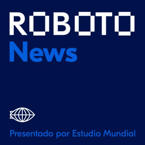 Roboto News 13.09.18